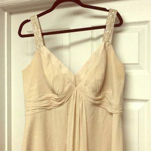 Bridal Dress worn once